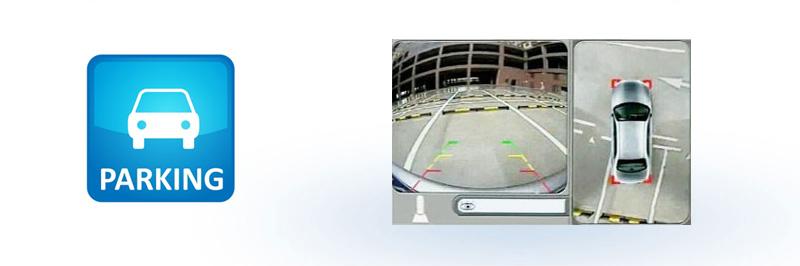 Подключаемые устройства к магнитоле Incar CHR-0711 SW