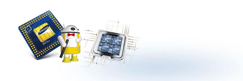 Incar AHR-1886 Процессор и экран