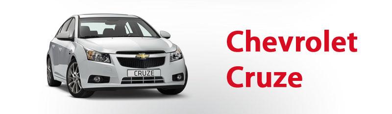 Incar CHR-2218 Chevrolet Cruze