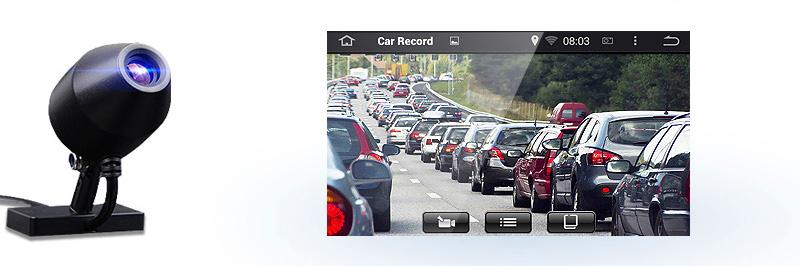 Безопасность автомобиля Incar AHR-2483