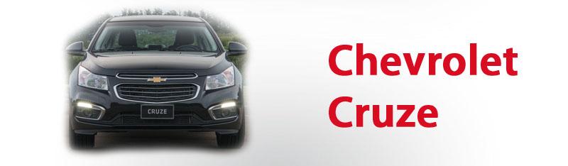 Incar CHR-3113 Chevrolet Cruze