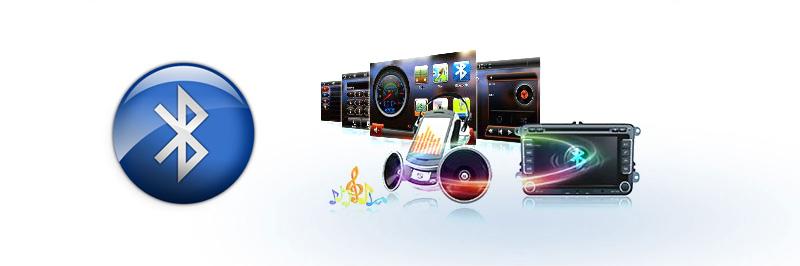 Incar CHR-3218 Bluetooth