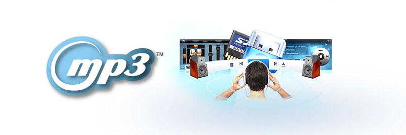 Incar CHR-4243 MP3