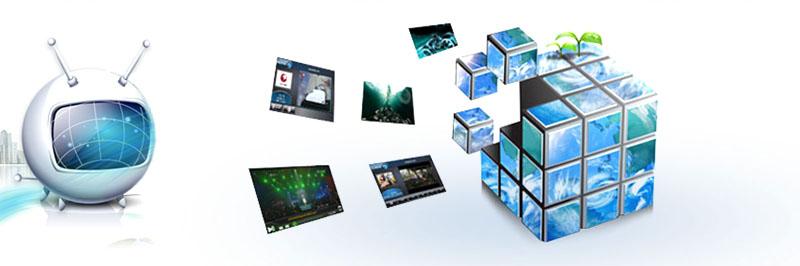 Incar CHR-4655 Телевидение
