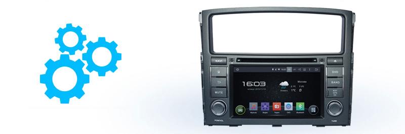 Дизайн INCAR AHR-6182
