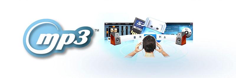 INCAR CHR-7730 Проигрыватель MP3